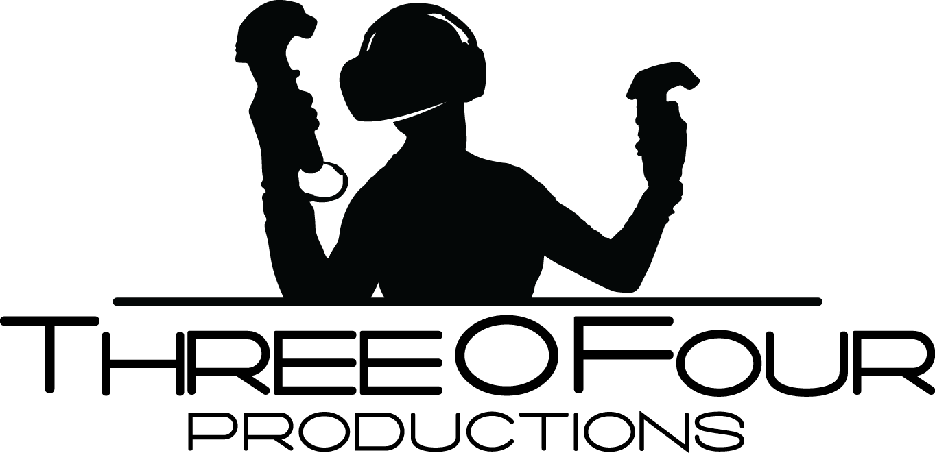 Three O Four Productions
